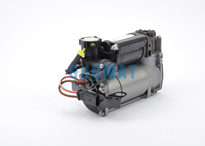 A2113200304 Air Ride Suspension Compressor For Mercedes - Benz E Class W211 / S211 E430 E500